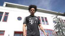 Sané: Darum steige ich schon jetzt voll bei Bayern ein