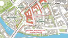 Stadtentwicklung : Bürger wünschen sich Kiezkultur am Molkenmarkt