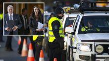 'It's a disaster': New Zealand takes swipe at Australia over coronavirus 'looseness'