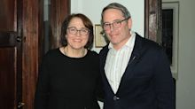 Matthew Broderick's Sister Janet Opens Up About Being 'Close to Death' During Coronavirus Battle