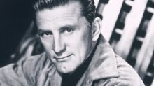 Kirk Douglas dead: Legendary Hollywood actor dies aged 103