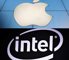Apple is reportedly in talks to buy Intel Modem-Chip Business