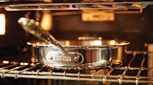 Rare deal alert: All-Clad cookware sets are deeply discounted for a limited time — don't miss out!