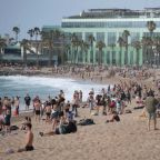 Coronavirus: Tourists can visit Spain from 1 July with no quarantine