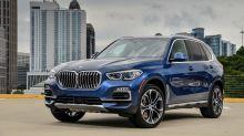 BMW Profit Drops 78% on an Antitrust Fine Provision