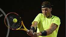 Nadal records dominant win in first match for over six months