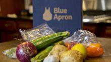 Blue Apron Cuts 4% of Jobs in Bid for Profitability Next Year