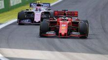 """""""Vettel hätte mit Racing Point schon ein Rennen gewonnen"""""""