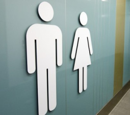U.S. policy on transgender rights blocked nationwide
