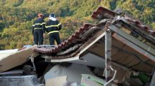 Rescuers rush to free last child after quake hits Italian island