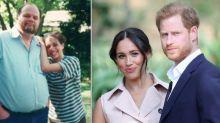"""El padre de Meghan Markle critica a su hija, a Enrique y a la familia real: """"Están en deuda conmigo"""""""