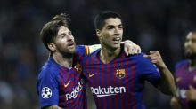 Barça bate Tottenham e Napoli vence Liverpool