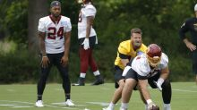 5 takeaways from day 1 of Washington training camp
