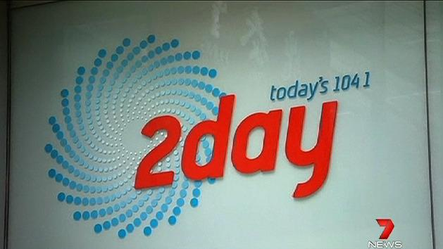 2Day FM looks to block investigation