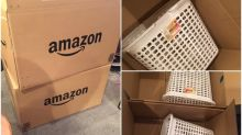 日本amazon送貨浪費紙箱 網民Twitter分享客服留言
