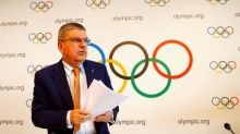 IOC's Bach to meet President Trump at White House