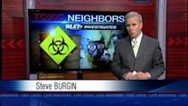 WLKY Investigates: Toxic neighbors (Part 1)