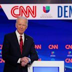 Joe Biden asks for Democratic Convention to be delayed