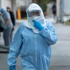 Why The Coronavirus Isn't A Pandemic