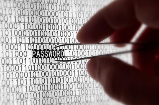Governments want to get rid of passwords, too