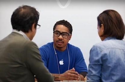 Apple comes out on top in Consumer Reports tech support ratings