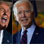 Joe Biden Trolls Donald Trump With Spoof COVID-19 Plan Website