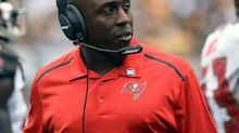 Lovie Smith's son, Mikal, arrested on sex trafficking, prostitution charges