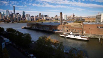 Amazon to split second HQ between New York, Virginia