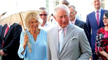Prince Charles and Duchess Camilla make history with first-ever royal trip to Cuba