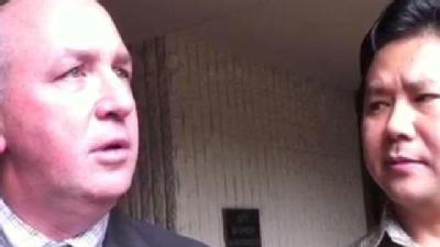 Sou Brothers' Attorney Discusses Trial Dismissal