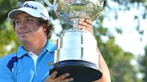Final Round Highlights: Dufner's Day at Oak Hill
