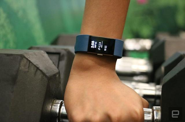 Demand for wearable tech is growing (but not for smartwatches)