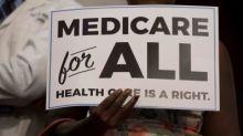 Former Aetna CEO Mark Bertolini on 'Medicare for All': No...