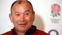 Eddie Jones accepts England will have to get used to coronavirus impact as he waits on three players' test results
