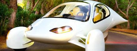 Aptera's 300 MPG car available for pre-order
