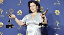 The Cool Reason Alex Borstein Wore Her Old Wedding Dress To The Emmy Awards