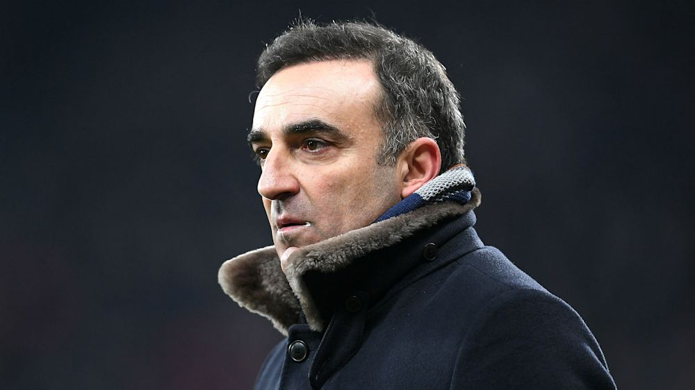 Carvalhal calls for VAR after Swans denied penalty in Magpies draw