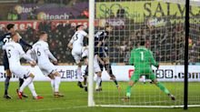 5 talking points from Tottenham's 2-0 victory at Swansea