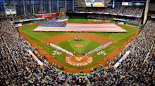 2017 MLB All-Star Game best moments in photos