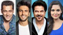 India Vs Pakistan, World Cup 2019: Salman Khan, Ranveer Singh, Anil Kapoor, Esha Gupta Congratulate Team Blue For Their Victory