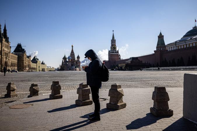 RUSSIA-MEDIA-POLITICS-TWITTER