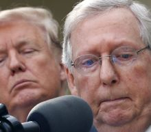 Mitch McConnell: Steve Bannon Backs Losers And Is Hurting The GOP