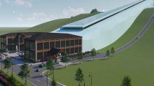Plans revealed for America's largest indoor ski slope – on a landfill