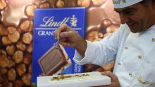 Lindt promises sweet dividend and further growth