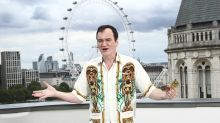Quentin Tarantino to hold live career Q&A in London: how to get tickets