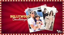 Bollywood Backstage: A Glimpse Into Bollywood's Paparazzi Culture