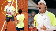'Absolutely awful': Outrage over 'unacceptable' French Open farce