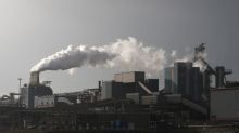 Strike at Tata Steel's Dutch plant ends after agreement on jobs
