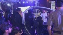 Saudi Arabia set to lift ban on women driving