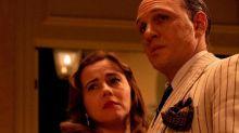 Avec «Capone», Tom Hardy touche le fond